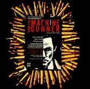 Yury Klavdiev's I AM THE MACHINE GUNNER