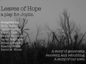 Leaves of Hope Image
