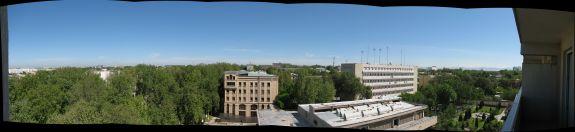 Uzbekistan Panorama2